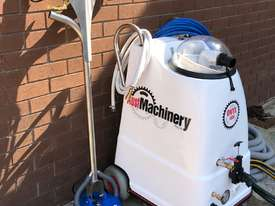 SteamVac AustMachinery Onyx1600psi Complete Carpet & tile - picture2' - Click to enlarge