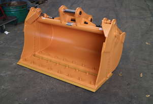 Gardner Engineering Australia Case Backhoe 4 in 1 Bucket