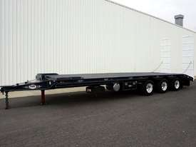 2018 FWR Tri-Axle Tag Trailer - picture0' - Click to enlarge