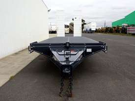 2018 FWR Tri-Axle Tag Trailer - picture1' - Click to enlarge