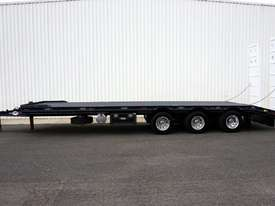 2018 FWR Tri-Axle Tag Trailer - picture2' - Click to enlarge
