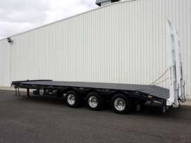 2018 FWR Tri-Axle Tag Trailer - picture4' - Click to enlarge