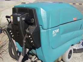 Tennant 5700XP Walk Behind Floor Scrubber - picture1' - Click to enlarge