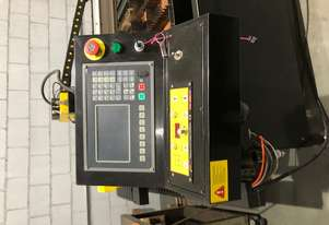 EX DEMO CNC PLASMA CUTTING MACHINE