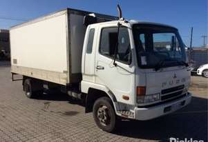 Fuso 2005 Mitsubishi   Fighter