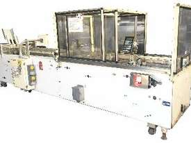Horizontal End Load Cartoner - picture0' - Click to enlarge