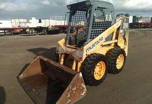 Mustang Skid steer Wrecking - New & Used Mustang Skid steer Wrecking