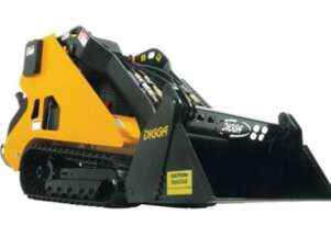 NEW DIGGA  BUCKET 4/1 STD VOLUME 12mm FLOOR 145 KG 0.125 - Mini loader