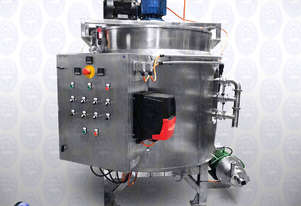 Flamingo Contra-Rotating Electrically Heat, Jacketed Tank 1200L (EFT-J1200-CONTRA)