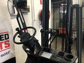 TOYOTA FORKLIFTS 32-8FG18	 - picture0' - Click to enlarge