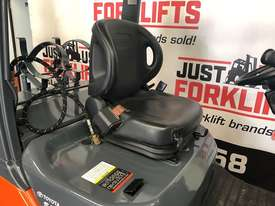 TOYOTA FORKLIFTS 32-8FG18	 - picture1' - Click to enlarge