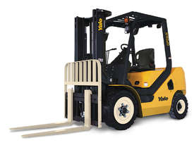 Yale 2.5T UX Counterbalance Forklift - picture2' - Click to enlarge