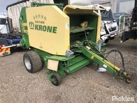 2010 Krone Vario Pack 1500 - picture0' - Click to enlarge