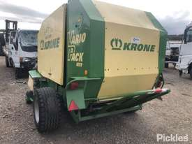 2010 Krone Vario Pack 1500 - picture2' - Click to enlarge