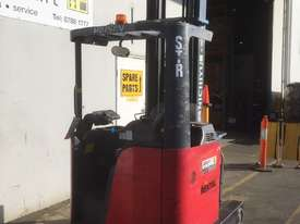 3.4T Battery Electric Sit Down Reach Truck - picture1' - Click to enlarge