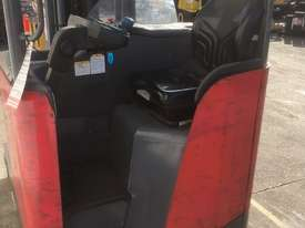 3.4T Battery Electric Sit Down Reach Truck - picture2' - Click to enlarge