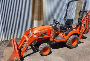 Kubota Used   BX25 ROPS Tractor