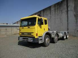 2005 IVECO 2350G CAB/CHASSIS - picture0' - Click to enlarge