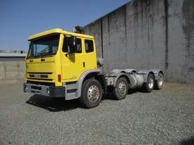 2005 IVECO 2350G CAB/CHASSIS - picture1' - Click to enlarge