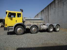 2005 IVECO 2350G CAB/CHASSIS - picture2' - Click to enlarge