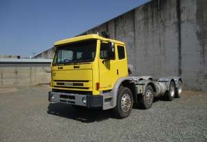 Iveco 2005   2350G CAB/CHASSIS