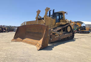 Caterpillar 2011   D11T Dozer
