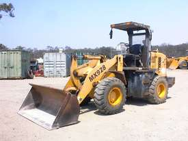 Loader/tool carrier Maxxam MX928 - picture0' - Click to enlarge