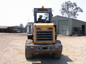 Loader/tool carrier Maxxam MX928 - picture3' - Click to enlarge