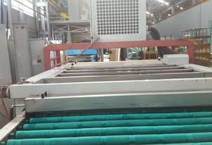 Glass Washer Glass process