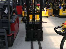 Battery Electric Walkie Stacker - picture1' - Click to enlarge