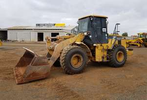 2005 Caterpillar 950G II Wheel Loader *CONDITIONS APPLY*