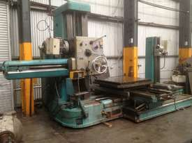 TOS HORIZONTAL BORER - picture0' - Click to enlarge