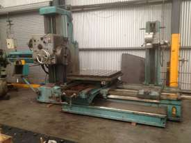 TOS HORIZONTAL BORER - picture1' - Click to enlarge