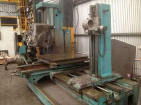 TOS HORIZONTAL BORER - picture3' - Click to enlarge