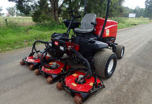 Toro 4300D Wide Area mower Lawn Equipment