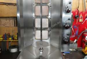 Secondhand Catering Equipment  Kebab Machine