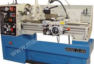 METALMASTER Centre Lathe CL-38A 410 x 1000mm