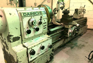 Dainichi Centre Lathe Heavy Duty