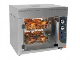 Chicken Rotisserie - Anvil - Catering Equipment - picture0' - Click to enlarge