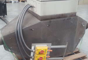 Thermal Electric Elements 75 kW Air Heater Box Heat Exchanger -STOCK DANDENONG, VIC