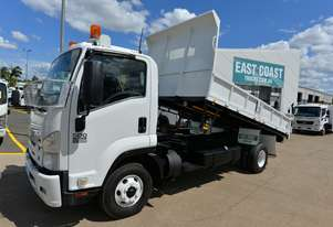 2008 ISUZU FRR 500 - Tipper Trucks