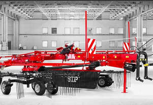 SIP Star 650T Centre Delivery Rake