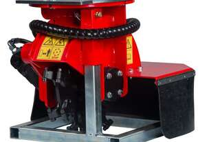 FSI H40 Hydraulic Stump Grinders