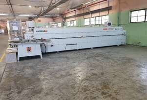 Holzher  Edgebander - Must  sell !!!
