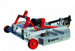 Superior LCL7 Side Throw Orchard Mowers