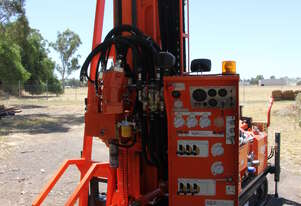 NEW Hanjin 8-D Drill Rig - DUE TO ARRIVE IN MARCH!