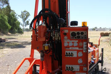Hanjin 8-D Drill Rig - DUE TO ARRIVE IN MARCH!