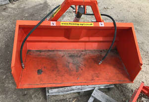 Other  Box Scraper/Blade Tillage Equip