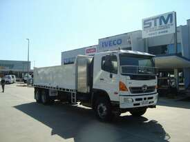 2009 HINO FM1J FM TIPPER - picture0' - Click to enlarge