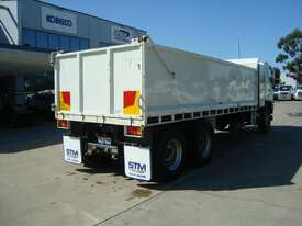 2009 HINO FM1J FM TIPPER - picture2' - Click to enlarge
